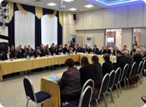 Общественность одобрила проект доклада о состоянии гражданского общества Тверской области