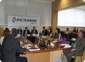 фото ЦентрТелеком объединился с Ростелекомом