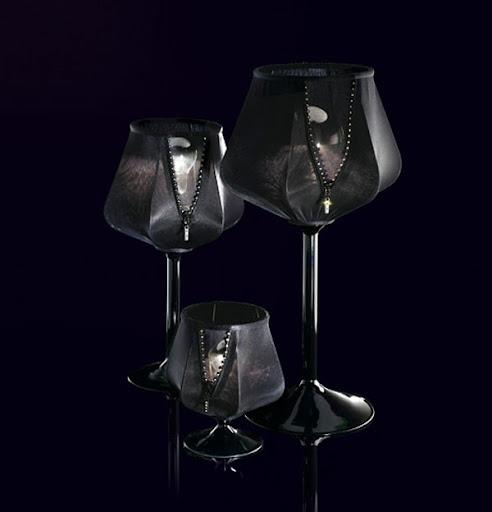 Дизайнерские настольные лампы Italamp