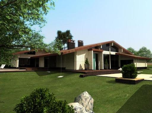 Проект дома House A