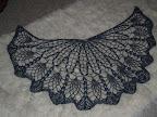 Aphrodite shawl