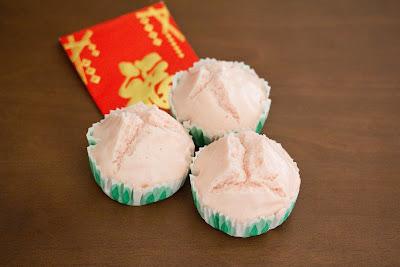 Steamed Prosperity Cakes (Fa Gao)