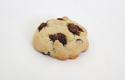 photo of one cookie