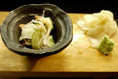 Sushi Kaito revisit