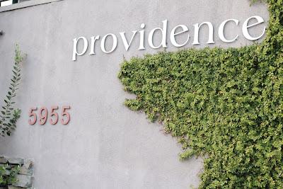 Providence LA
