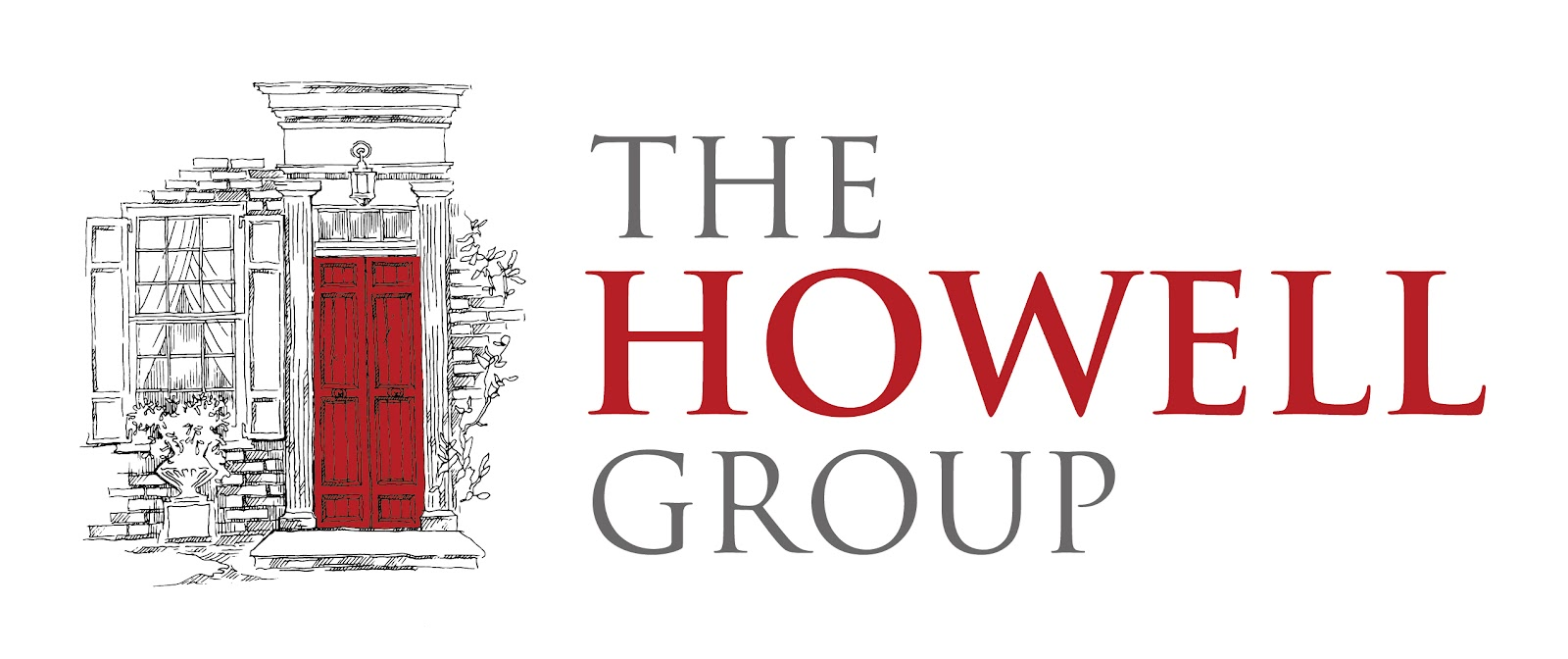 The Howell Group Logo