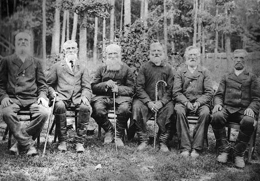 КИРСЕНКИ. 1906Р. БОРОВА.