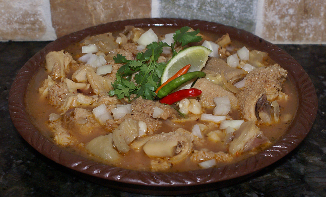 Menudo: Project Food Blog #2