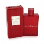 Burberry Brit Red EDP for Women 100 ml