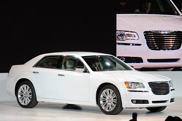 Chrysler / Lancia