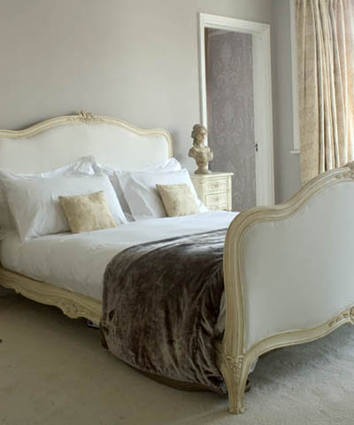 En mi espacio vital muebles recuperados y decoraci n - Cabeceros de cama vintage ...