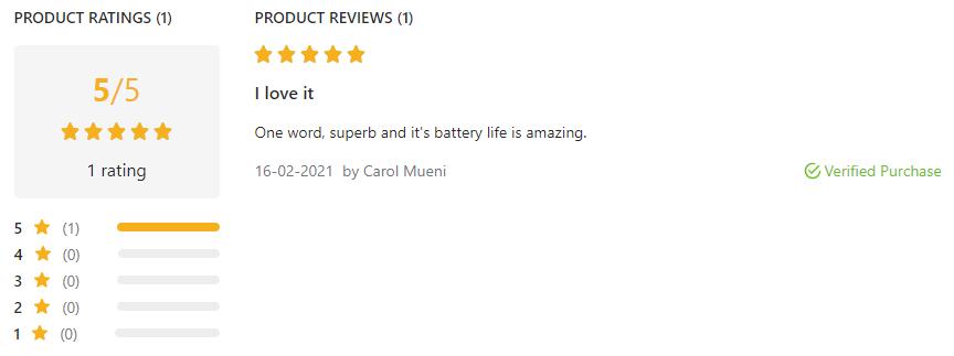 oppo phone reviews in Kenya