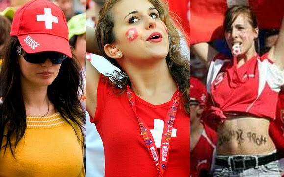most hottest girls in the football world