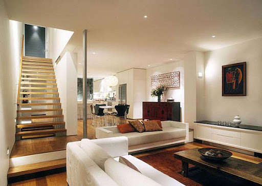 Penthouse Downtown Montreal By Rene Desjardins