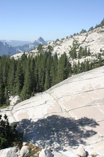Yosemite Tierras altas