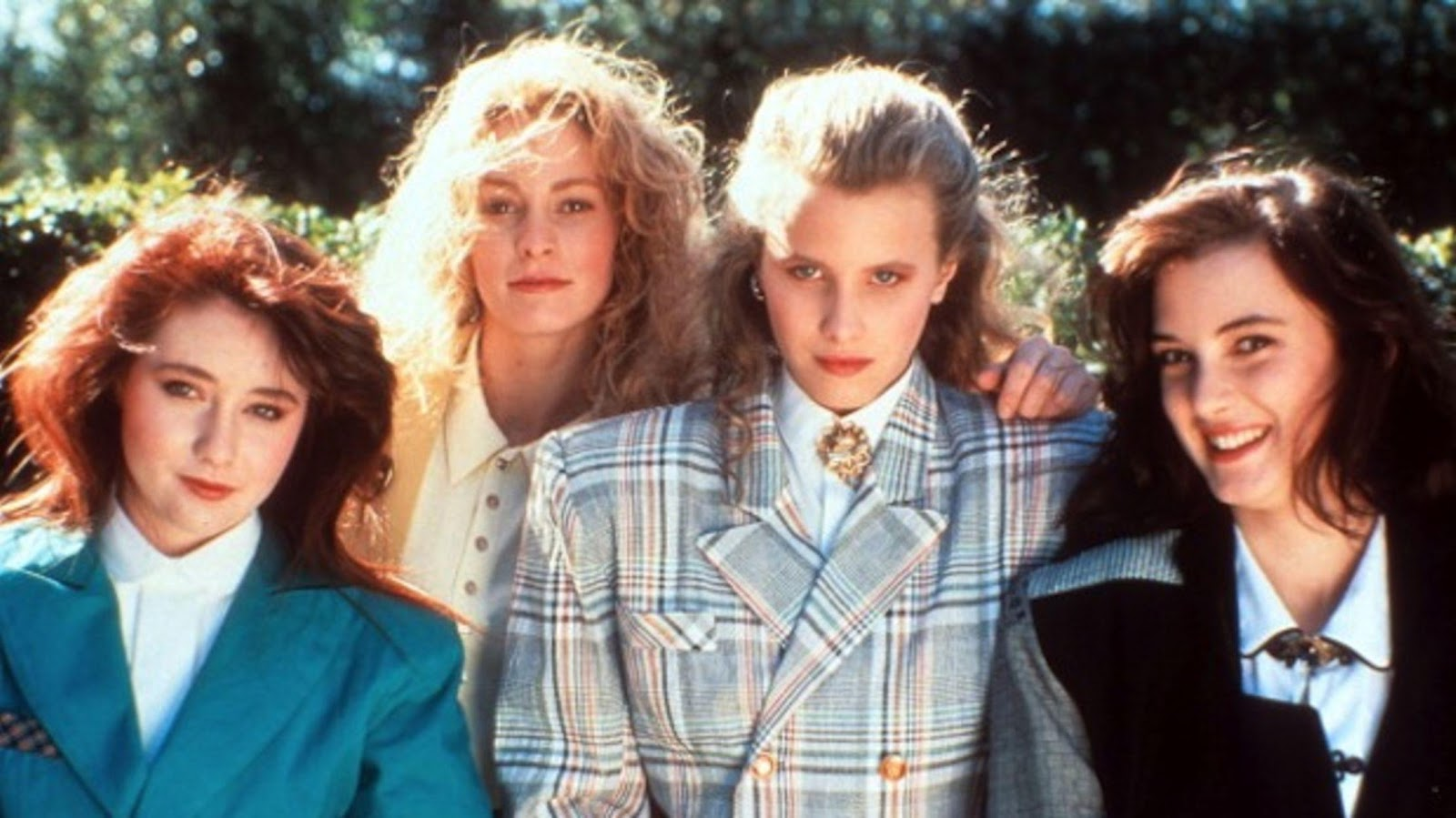 Image result for heathers the movie