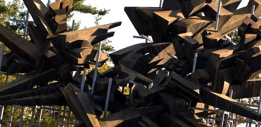Monumento alla Resistenza Cuneo