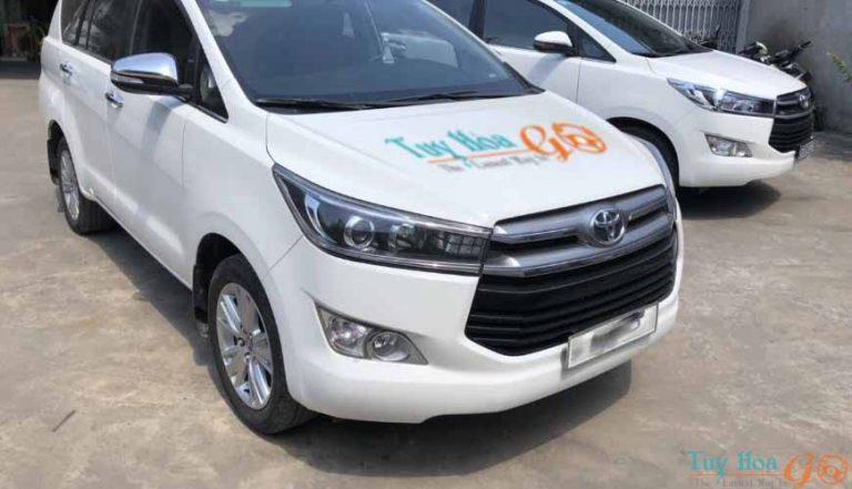 Tư vấn nhiệt tình và giá cả thuê xe Sài Gòn - Bình Định rất phải chăng