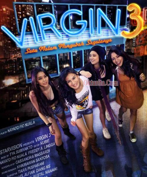 Pemain Film Virgin 3