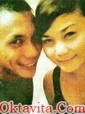 Briptu Norman dan Indri Tunangan