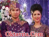 Amec Lyla dan Anggie Menikah