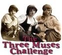 3 Muses Challenge Blog