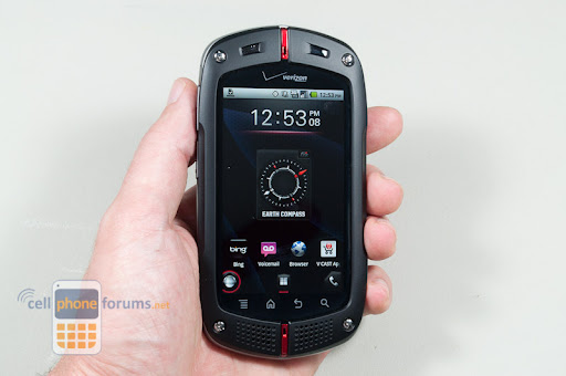 casio g zone commando review   cell phone forums