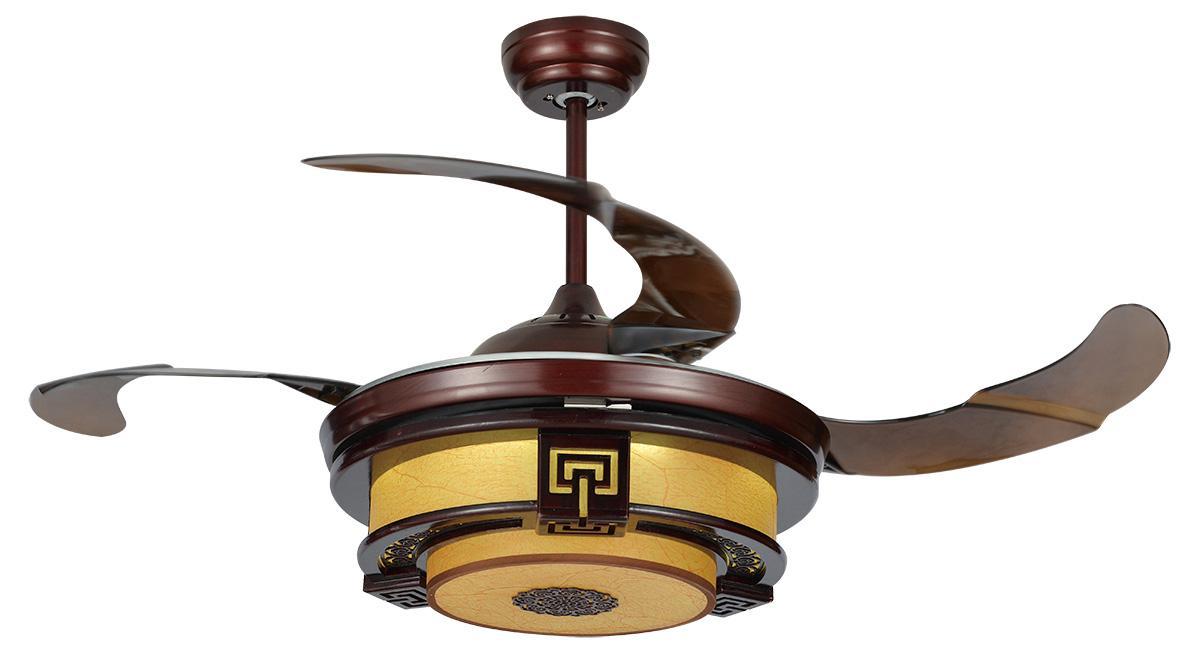 Nguyên tắc để chọn quạt trần có đèn hiệu quả và an toàn
