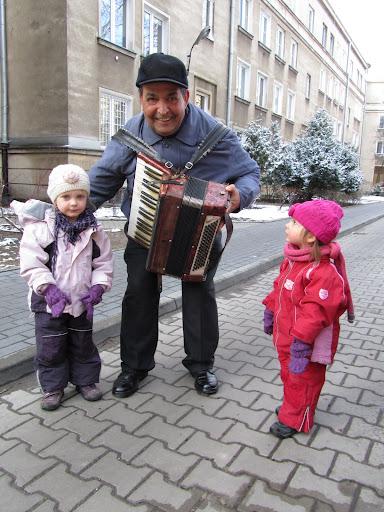 akordeonista