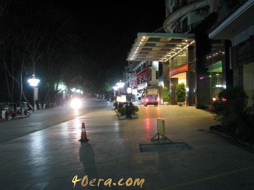 陽朔旅遊,飯店,Hotel,唐人街酒店