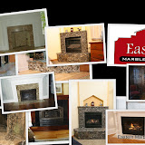Picture Gallery - Eastern Marble and Granite