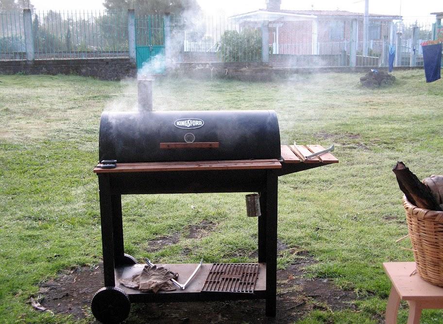 REAL Southern BBQ  IMG_8480