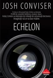 Tritonic - Echelon, Josh Conviser