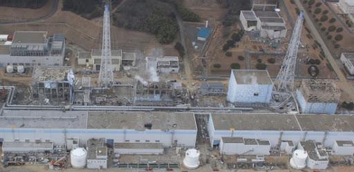 что происходит на Фукусиме