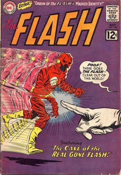 Image result for flash 128
