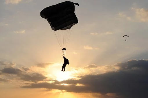 8 Reason To Do A Skydive