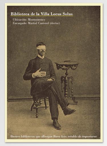Encuentre a Raymond Roussel en su librería o biblioteca de referencia