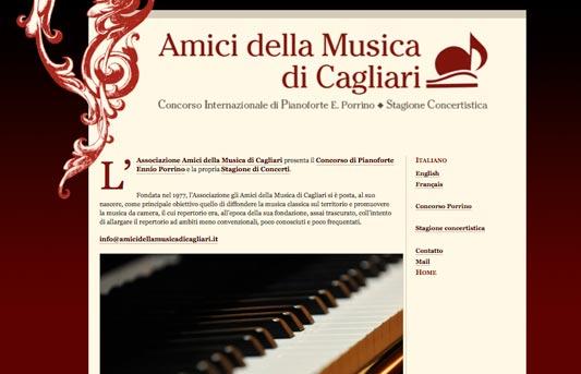 Amici della Musica di Cagliari