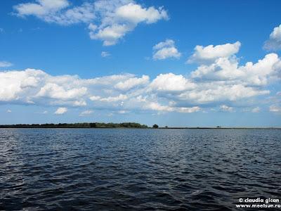 Lacul Matita, Delta Dunarii