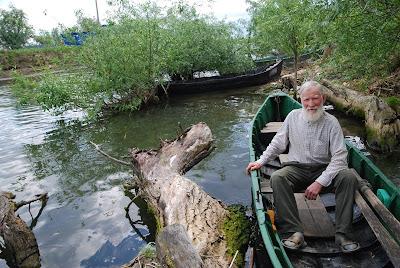 batranii deltei - lipovenii