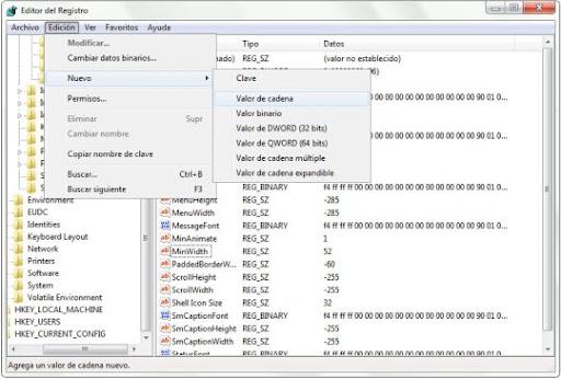 Sin%20t%C3%ADtulo 2 Windows 7 Superbar: no combinar nunca y ocultar etiquetas