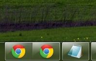 2011 04 18 10 49 02 Windows 7 Superbar: no combinar nunca y ocultar etiquetas