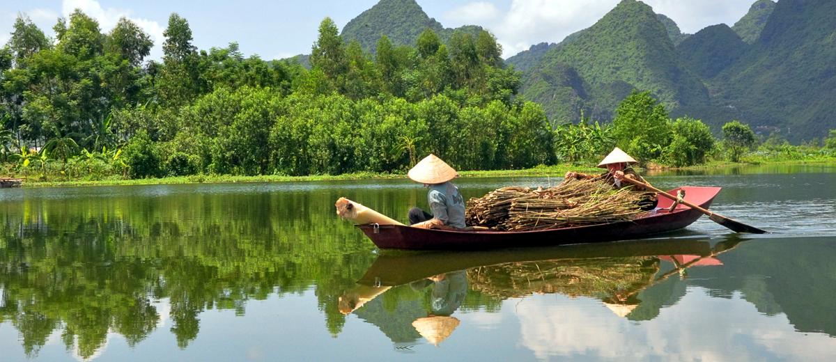 Les minorités ethniques au Vietnam