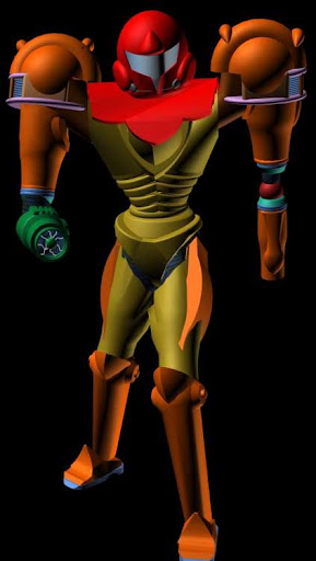 of the Metroid Series