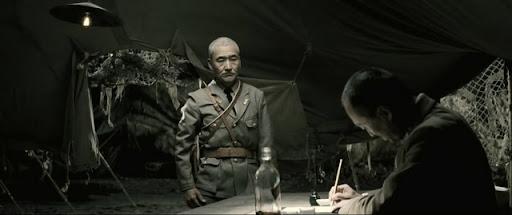 Letters from Iwo Jima (2006) DVDRip 800MB Mediafire Download [Viet Sub] Letters2