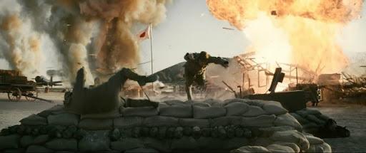 Letters from Iwo Jima (2006) DVDRip 800MB Mediafire Download [Viet Sub] Letters6