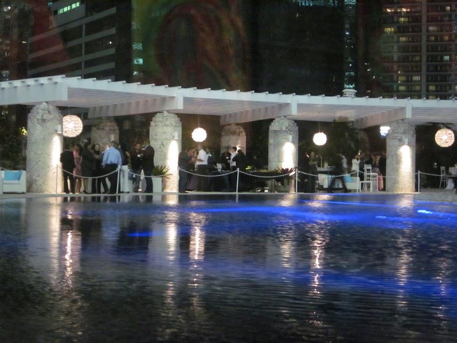 Weddingwire Networking Night Miami Weddingwireedu Blogweddingwire