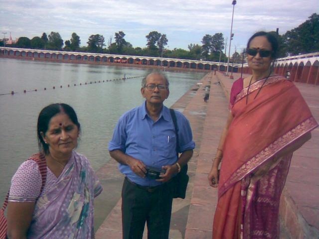 Car Trip-Delhi-Leh-Srinagar Part-1