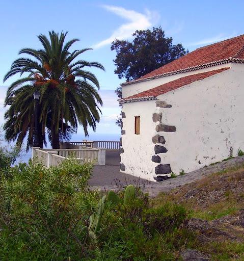 Ermita Buen Jesus,La Palma,Kanaren