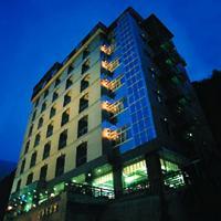 廬山碧綠大飯店